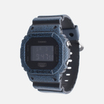 Наручные часы Casio G-SHOCK DW-5600DC-1ER Denim Series Navy фото- 1