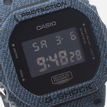 Наручные часы Casio G-SHOCK DW-5600DC-1ER Denim Series Navy фото- 2