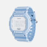 Наручные часы CASIO G-SHOCK DW-5600DC-2ER Denim Series Blue фото- 1