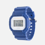 Наручные часы Casio G-SHOCK DW-5600M-2E Matte Dark Blue фото- 1