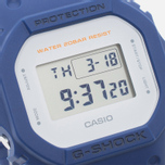 Наручные часы Casio G-SHOCK DW-5600M-2E Matte Dark Blue фото- 2