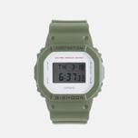 Наручные часы CASIO G-SHOCK DW-5600M-3E Matte Khaki фото- 0