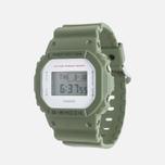 Наручные часы CASIO G-SHOCK DW-5600M-3E Matte Khaki фото- 1