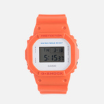 Наручные часы Casio G-SHOCK DW-5600M-4E Matte Orange фото- 0