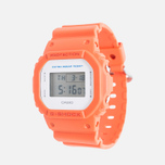 Наручные часы Casio G-SHOCK DW-5600M-4E Matte Orange фото- 1