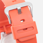 Наручные часы Casio G-SHOCK DW-5600M-4E Matte Orange фото- 3