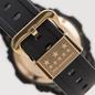 Наручные часы CASIO G-SHOCK DW-5735D-1B 35th Anniversary Black/Gold фото - 3