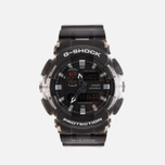 Мужские наручные часы CASIO G-SHOCK G-LIDE GAX-100MSB-1A Hawaii Series Black фото- 0