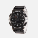 Мужские наручные часы CASIO G-SHOCK G-LIDE GAX-100MSB-1A Hawaii Series Black фото- 1