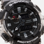 Мужские наручные часы CASIO G-SHOCK G-LIDE GAX-100MSB-1A Hawaii Series Black фото- 2