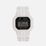 Мужские наручные часы CASIO G-SHOCK G-LIDE GWX-5600WA-7E Surf Style Pack White фото- 0