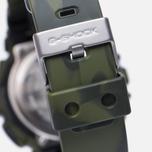 Мужские наручные часы CASIO G-SHOCK GA-100MM-3A Camo фото- 3