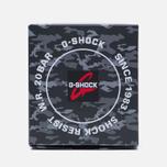 Мужские наручные часы CASIO G-SHOCK GA-100MM-8A Grey фото- 4