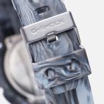 Мужские наручные часы CASIO G-SHOCK GA-100MM-8A Grey фото- 3