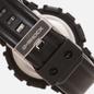 Наручные часы CASIO G-SHOCK GA-110BT-1A Black Leather Texture Series Black фото - 3