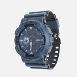 Наручные часы Casio G-SHOCK GA-110DC-1AER Denim Series Navy фото- 1