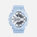 Наручные часы Casio G-SHOCK GA-110DC-2A7ER Denim Series Blue фото- 0