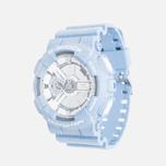 Наручные часы Casio G-SHOCK GA-110DC-2A7ER Denim Series Blue фото- 1