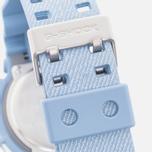 Наручные часы Casio G-SHOCK GA-110DC-2A7ER Denim Series Blue фото- 3