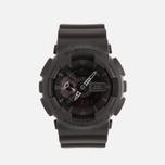Наручные часы CASIO G-SHOCK GA-110MB-1A Black/Amber фото- 0