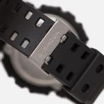 Наручные часы CASIO G-SHOCK GA-110MB-1A Black/Amber фото- 3