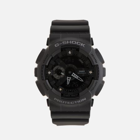 Мужские наручные часы CASIO G-SHOCK GA-135DD-1AER 35th Anniversary Diamond Index Black