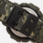 Наручные часы CASIO G-SHOCK GA-700CM-3A Camouflage Series Green фото- 3