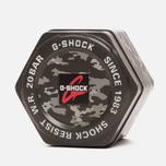 Наручные часы CASIO G-SHOCK GA-700CM-8A Camouflage Series Grey фото- 4