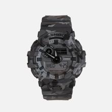 Наручные часы CASIO G-SHOCK GA-700CM-8A Camouflage Series Grey фото- 0