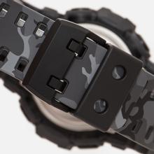 Наручные часы CASIO G-SHOCK GA-700CM-8A Camouflage Series Grey фото- 3