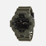 Наручные часы CASIO G-SHOCK GA-700UC-3A Utility Color Collection Green фото- 1