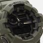 Наручные часы CASIO G-SHOCK GA-700UC-3A Utility Color Collection Green фото - 2