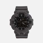 Наручные часы CASIO G-SHOCK GA-700UC-8A Utility Color Collection Black фото- 0