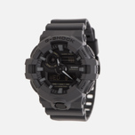 Наручные часы CASIO G-SHOCK GA-700UC-8A Utility Color Collection Black фото- 1