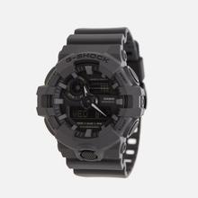 Наручные часы CASIO G-SHOCK GA-700UC-8A Utility Color Collection Black фото- 1