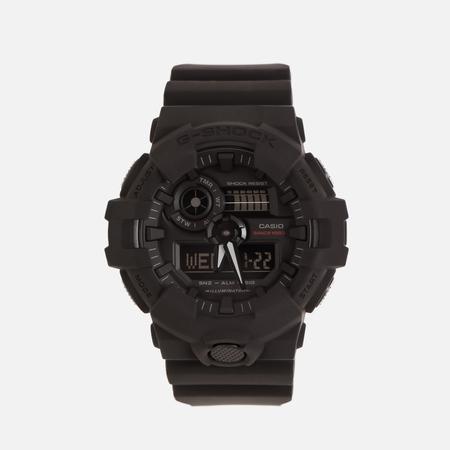 Мужские наручные часы CASIO G-SHOCK GA-735A-1A Big Bang Black