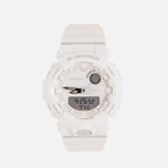 Наручные часы CASIO G-SHOCK GBA-800-7A G-SQUAD Series White фото- 0