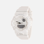 Наручные часы CASIO G-SHOCK GBA-800-7A G-SQUAD Series White фото- 1