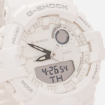 Наручные часы CASIO G-SHOCK GBA-800-7A G-SQUAD Series White фото- 2