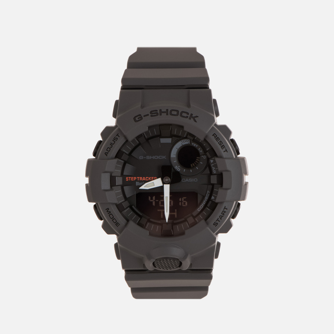 Наручные часы CASIO G-SHOCK GBA-800-8A G-SQUAD Series Grey