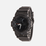 Наручные часы CASIO G-SHOCK GBA-800-8A G-SQUAD Series Grey фото- 1