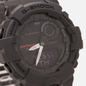 Наручные часы CASIO G-SHOCK GBA-800-8A G-SQUAD Series Grey фото - 2