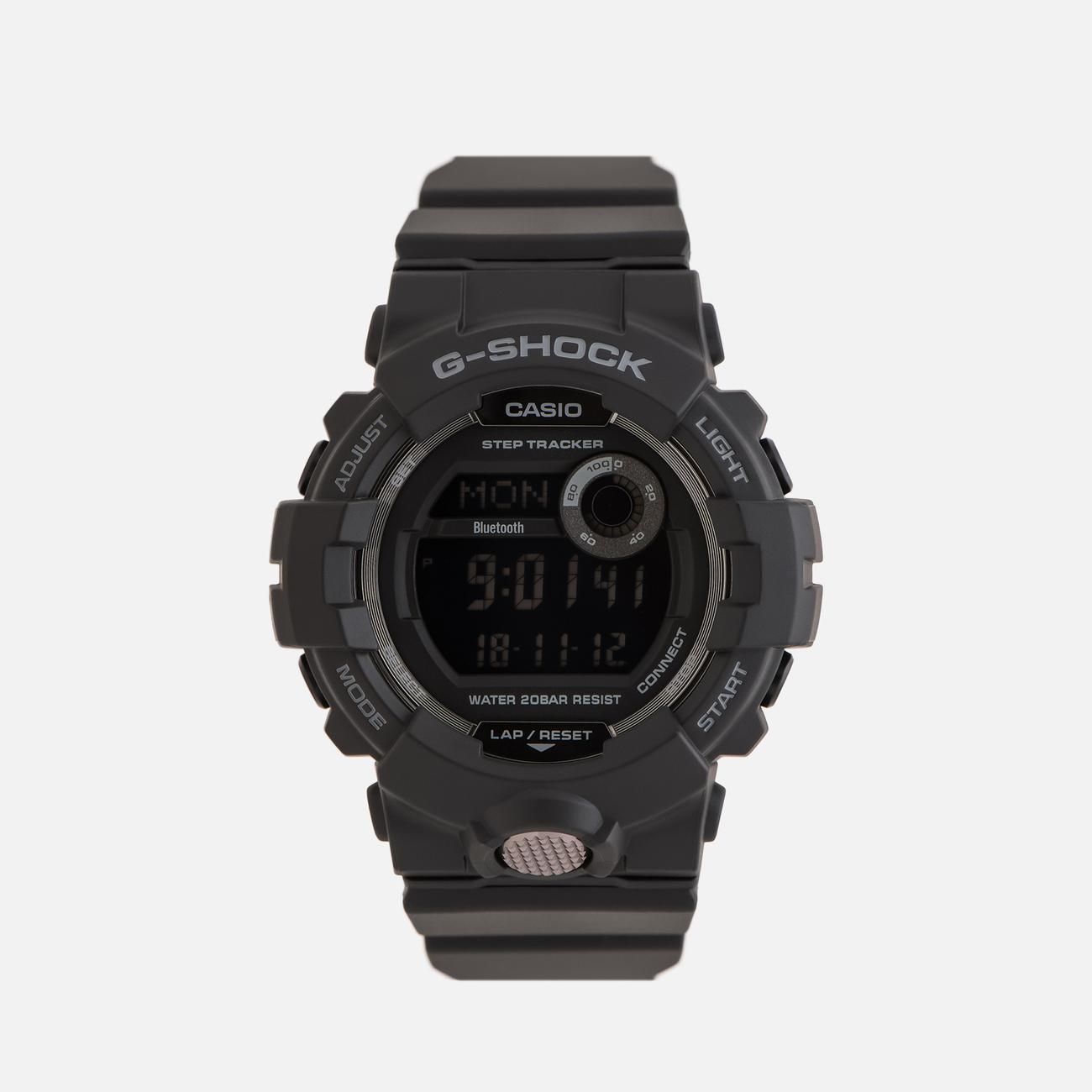 Наручные часы CASIO G-SHOCK GBD-800-1BER Black