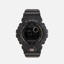 Наручные часы CASIO G-SHOCK GBD-800-1BER Black фото- 0