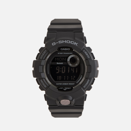 Наручные часы CASIO G-SHOCK GBD-800-1BER Black