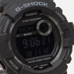 Наручные часы CASIO G-SHOCK GBD-800-1BER Black фото- 2