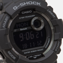 Наручные часы CASIO G-SHOCK GBD-800-1BER Black фото- 2