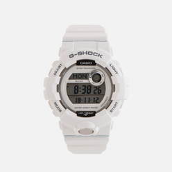 Наручные часы CASIO G-SHOCK GBD-800-7ER White