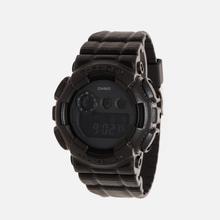 Наручные часы CASIO G-SHOCK GD-120BT-1E Black Leather Texture Series Black фото- 1
