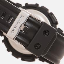 Наручные часы CASIO G-SHOCK GD-120BT-1E Black Leather Texture Series Black фото- 3